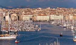 Visitas imprescindibles en Marsella